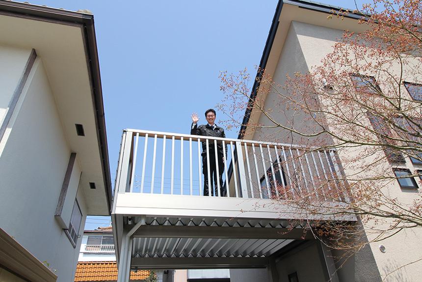 神戸市垂水区 H様邸の完成写真3