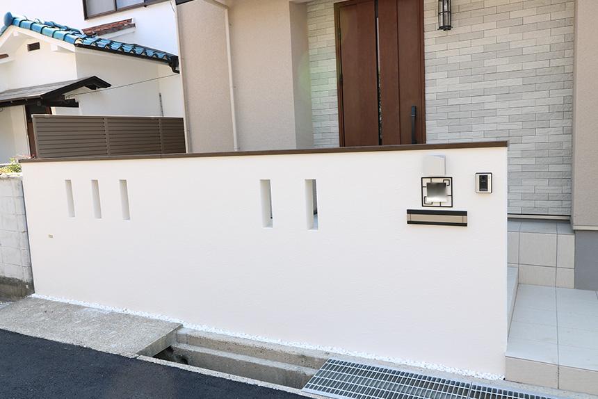 神戸市垂水区 H様邸の完成写真4