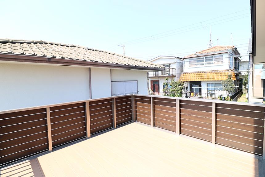 神戸市垂水区 H様邸の完成写真9