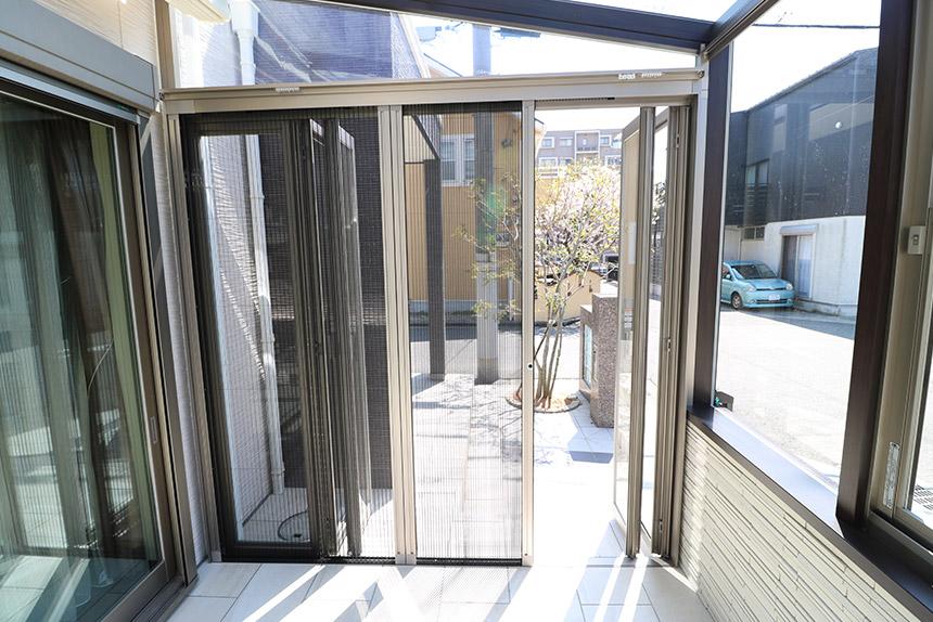 神戸市垂水区 A様邸の完成写真14
