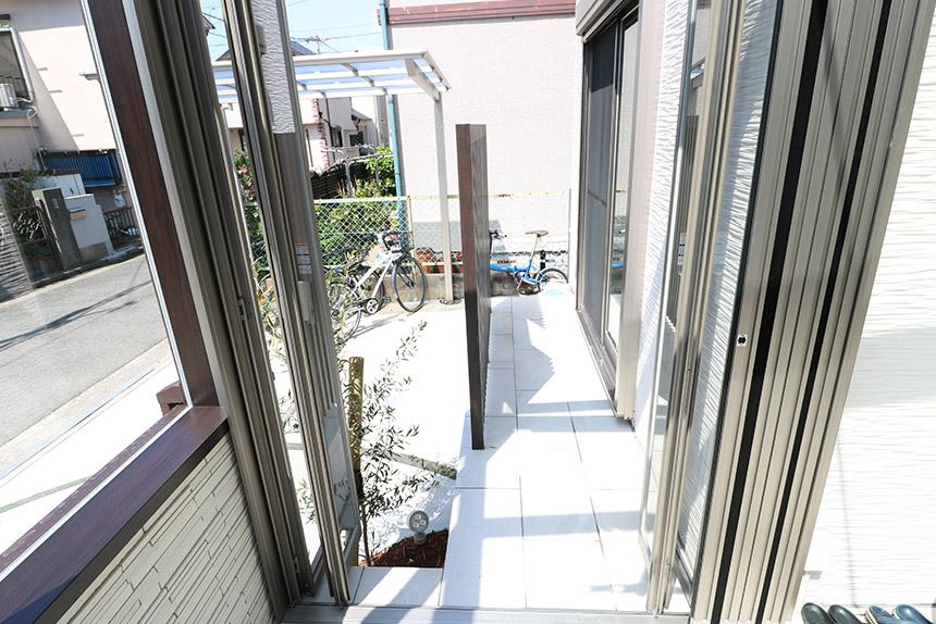 神戸市垂水区 A様邸の完成写真15