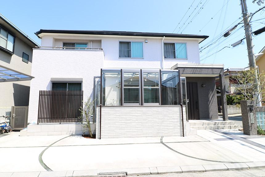 神戸市垂水区 A様邸の完成写真17