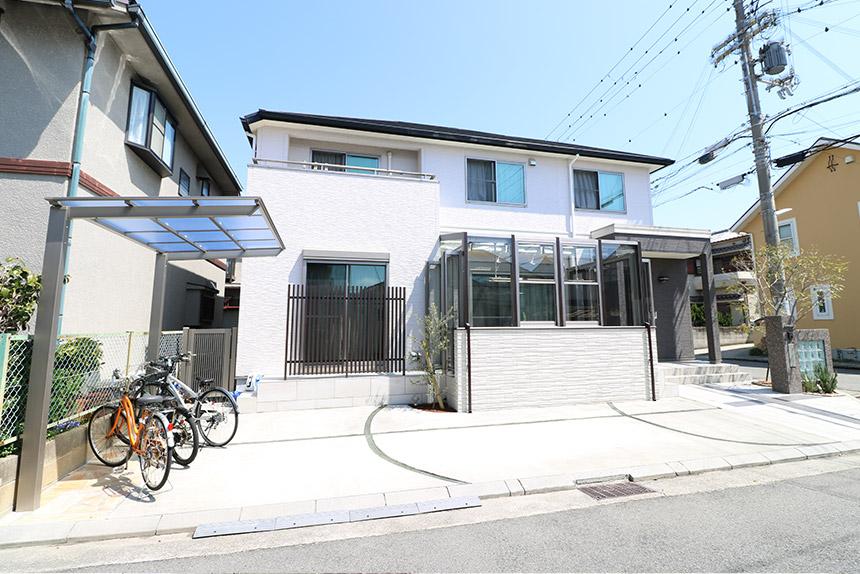 神戸市垂水区 A様邸の完成写真18