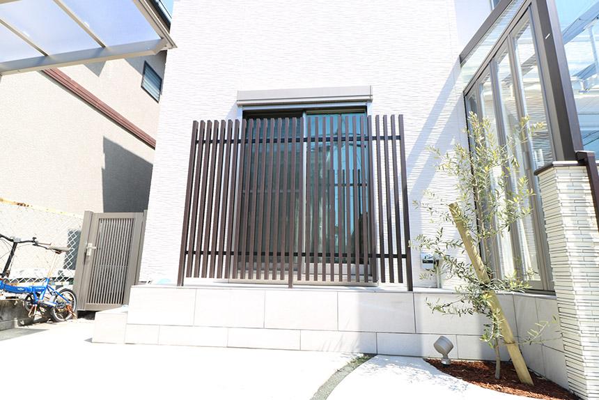 神戸市垂水区 A様邸の完成写真4