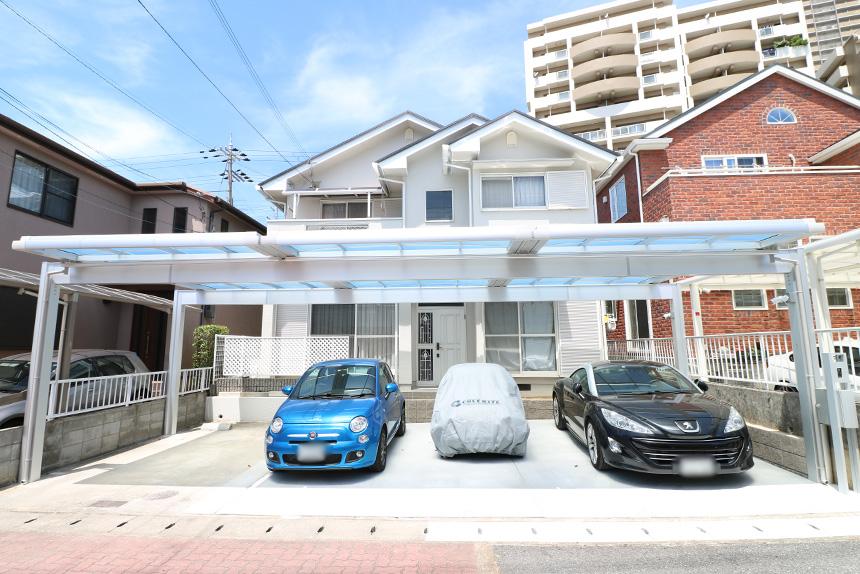 神戸市西区I様邸の完成写真6