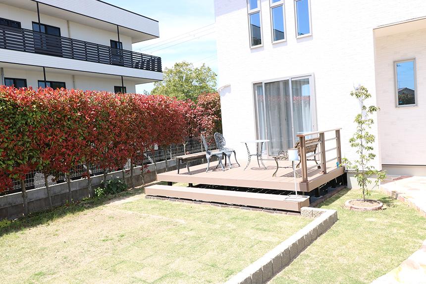神戸市西区 S様邸の完成写真9