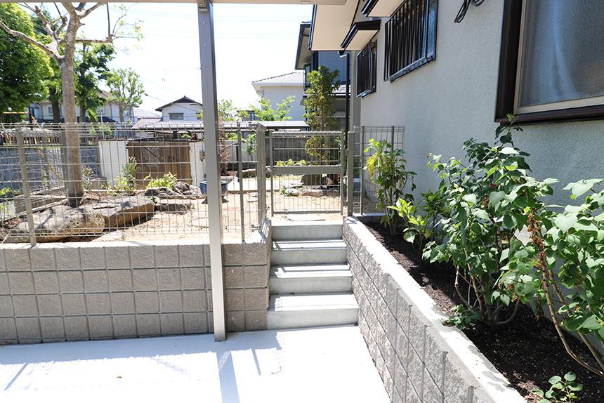 神戸市北区 K様邸の完成写真1