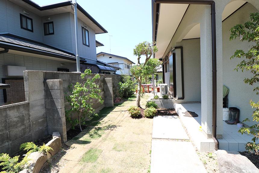 神戸市北区 K様邸の完成写真2