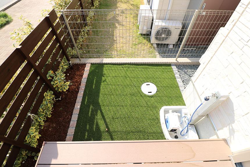 神戸市垂水区 T様邸の施工前写真6