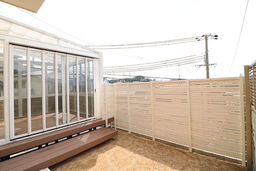 神戸市須磨区 H様邸の完成写真11