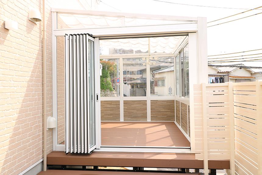 神戸市須磨区 H様邸の完成写真13