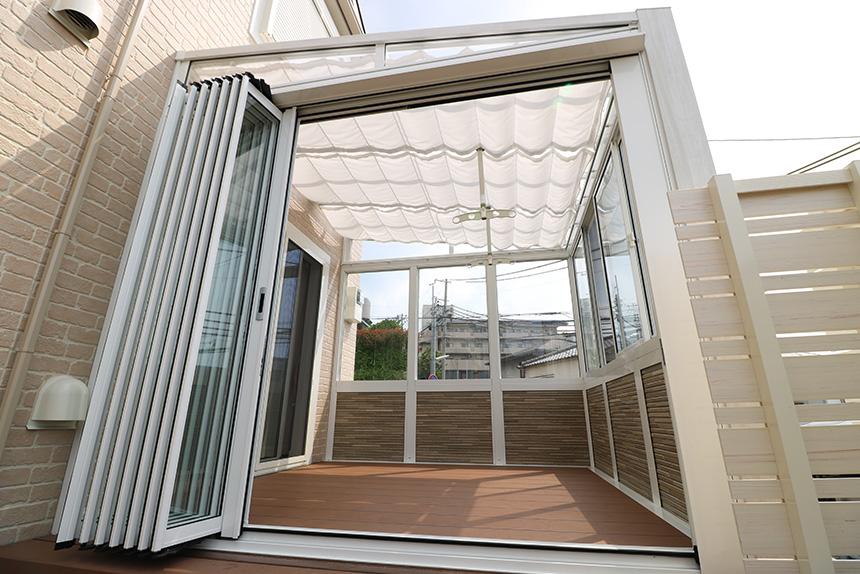神戸市須磨区 H様邸の完成写真14