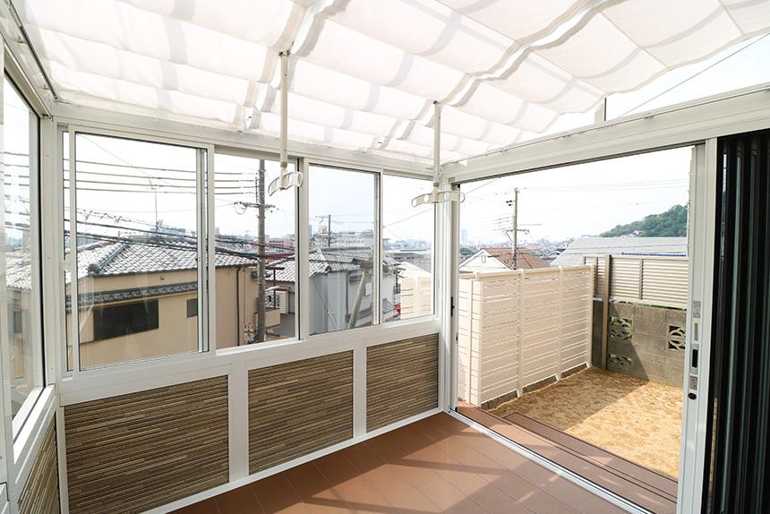 神戸市須磨区 H様邸の完成写真15