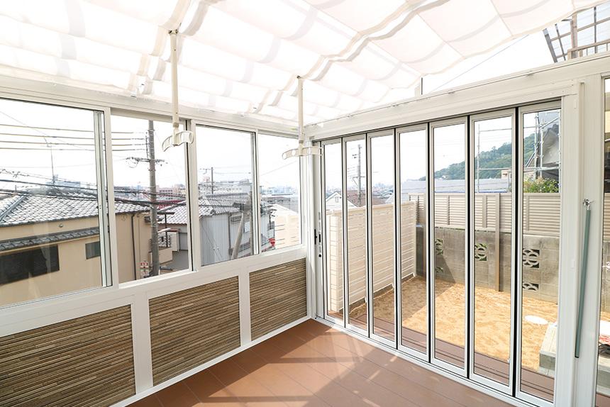 神戸市須磨区 H様邸の完成写真16
