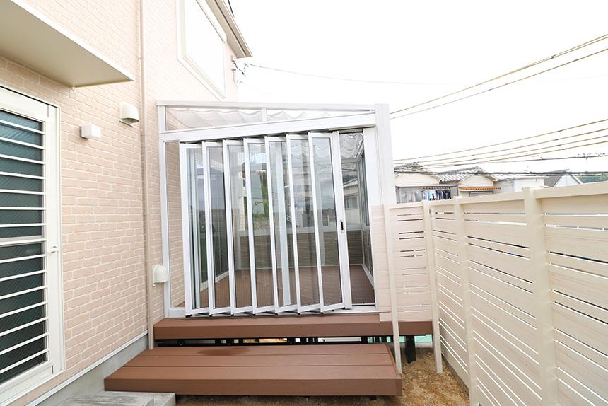 神戸市須磨区 H様邸の完成写真7