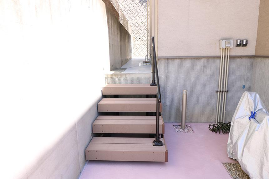神戸市垂水区 F様邸の完成写真3