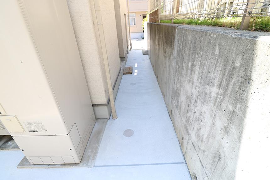 神戸市垂水区 F様邸の完成写真4