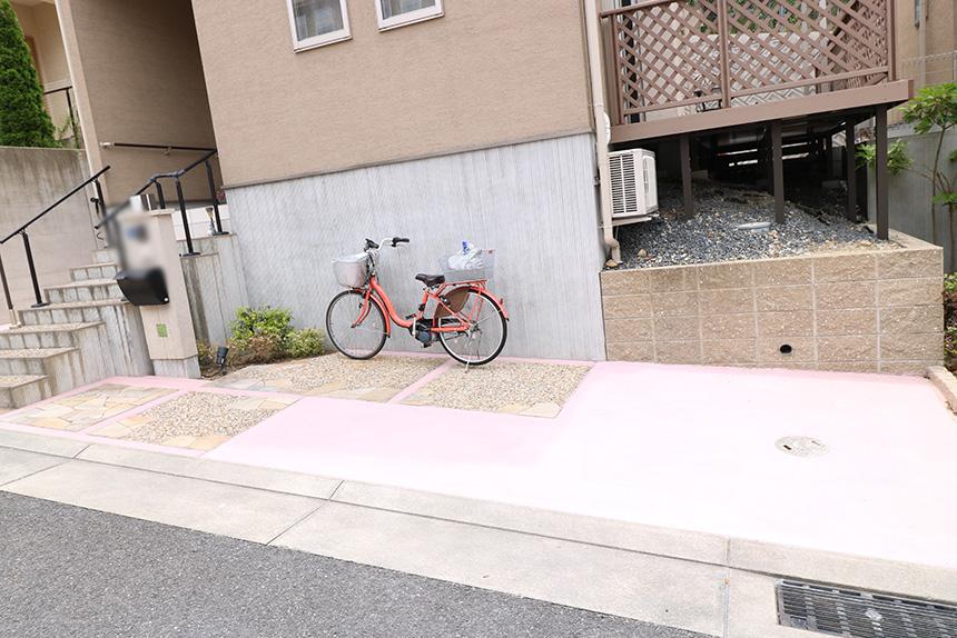 神戸市垂水区 F様邸の完成写真8