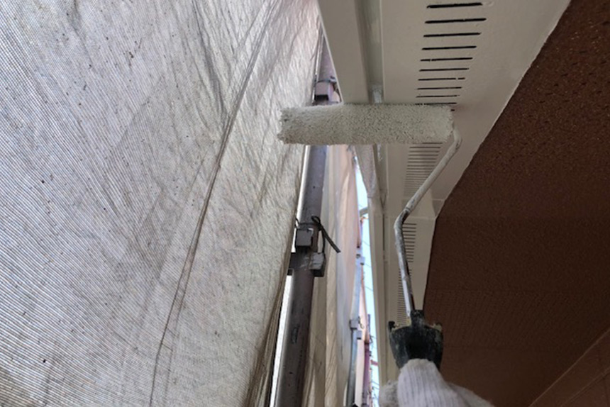 神戸市西区M様邸の施工写真5