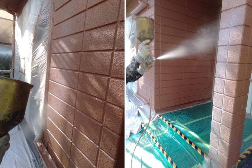 神戸市西区M様邸の施工写真24
