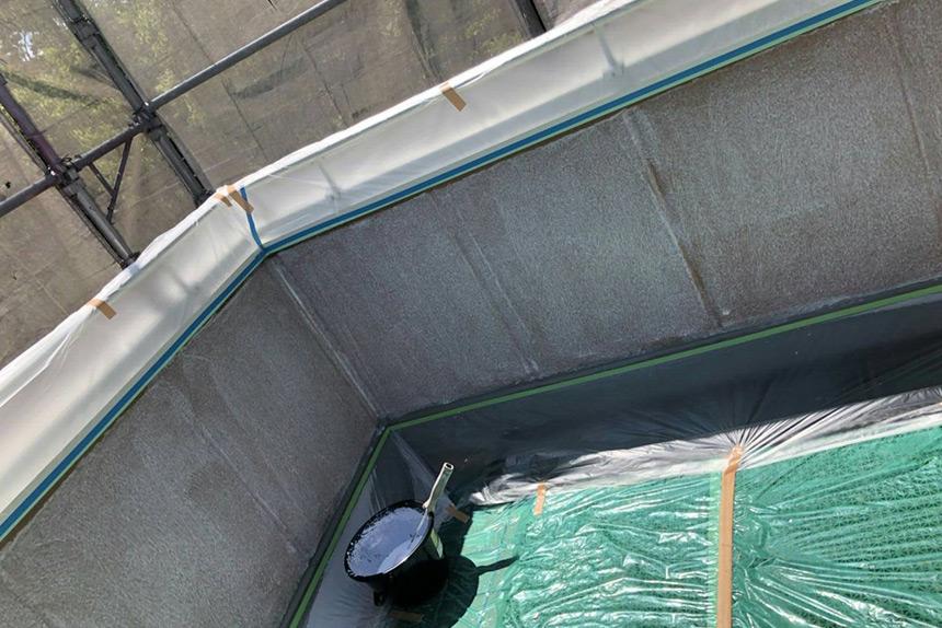 神戸市西区M様邸の施工写真27