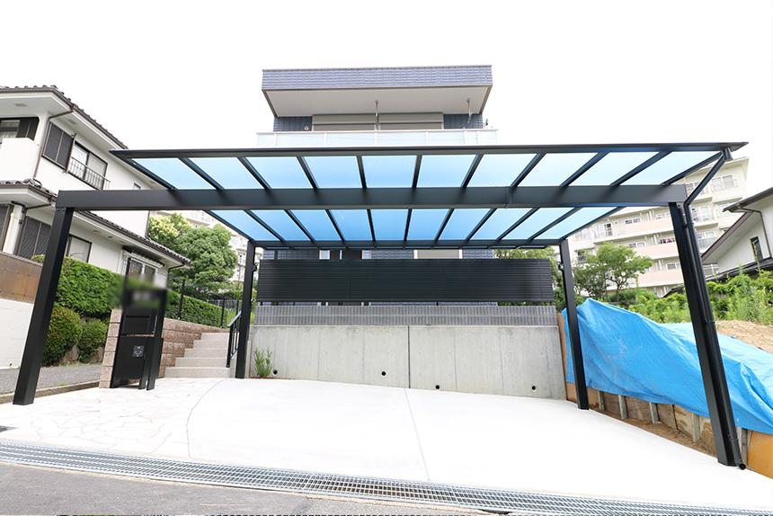 神戸市垂水区 T様邸の施工前写真3