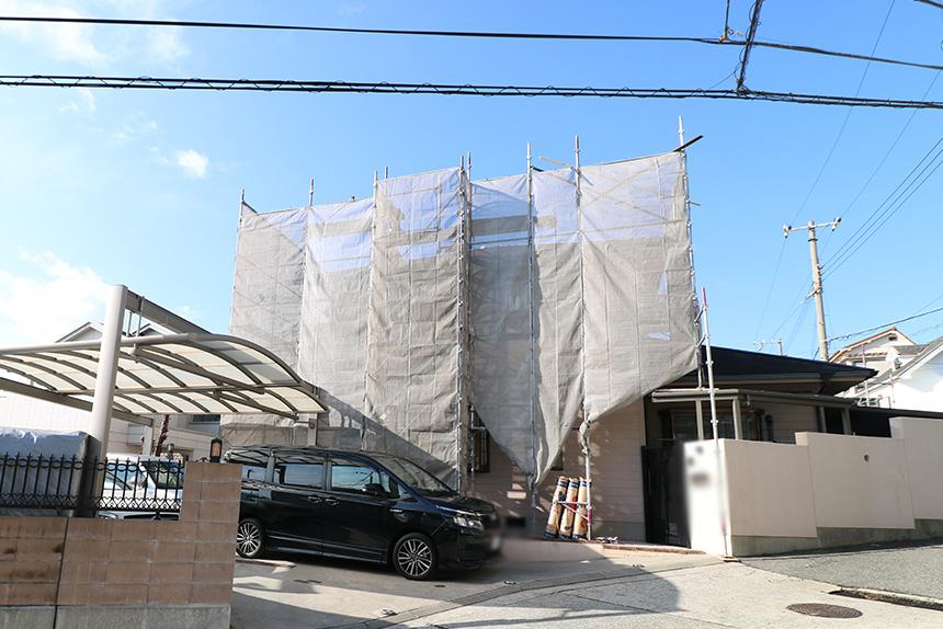 神戸市垂水区 I様邸の完成写真10