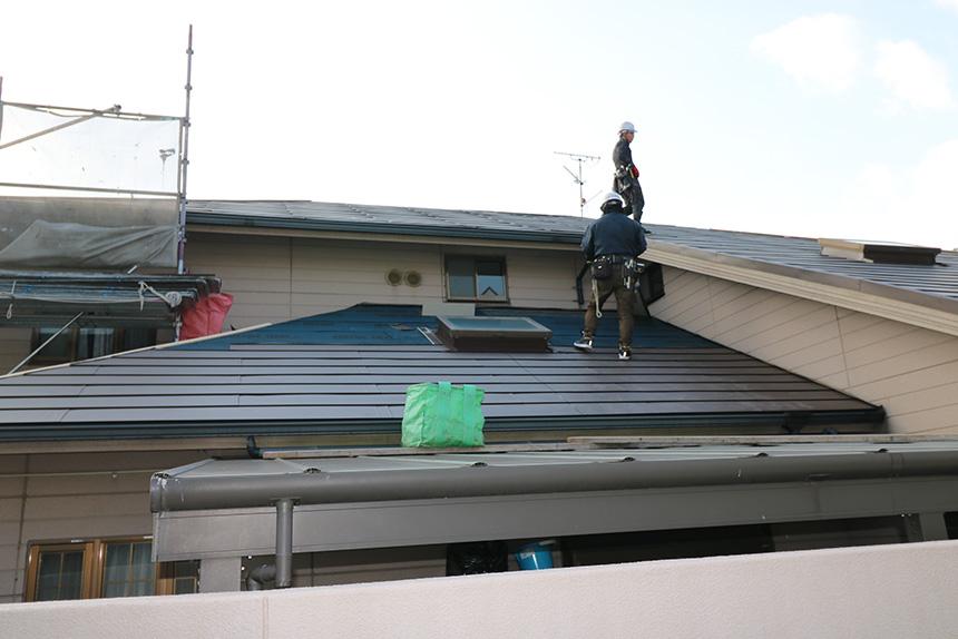 神戸市垂水区 I様邸の完成写真12