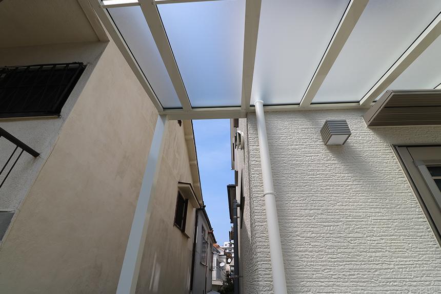 神戸市垂水区 K様邸の完成写真3