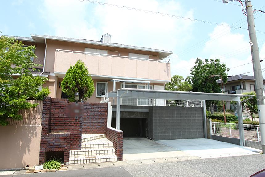 神戸市西区T様の完成写真1