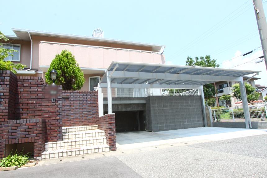 神戸市西区T様の完成写真7