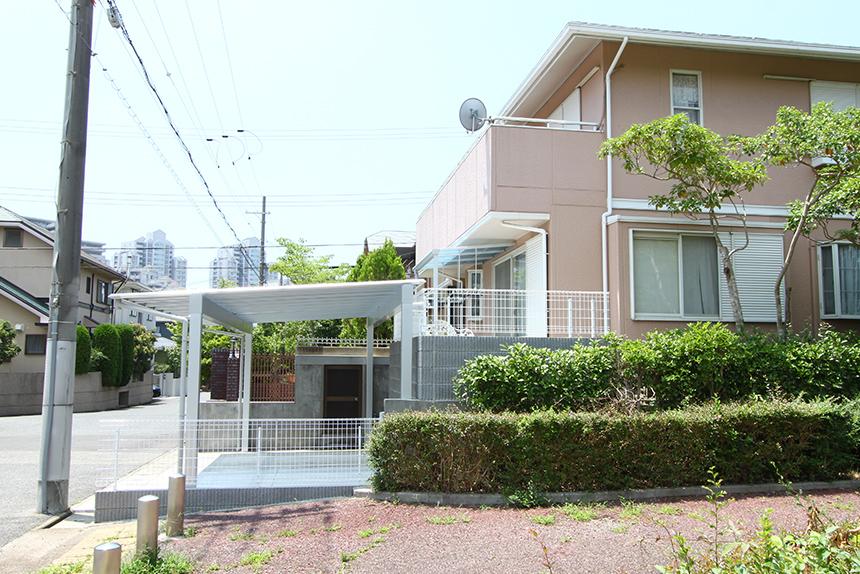 神戸市西区T様の完成写真8