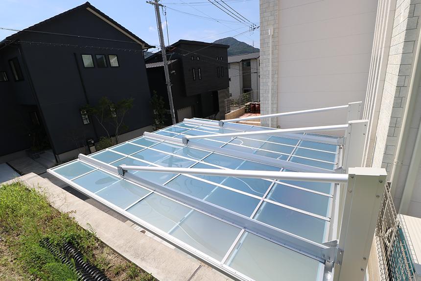 神戸市須磨区 A様邸の完成写真4