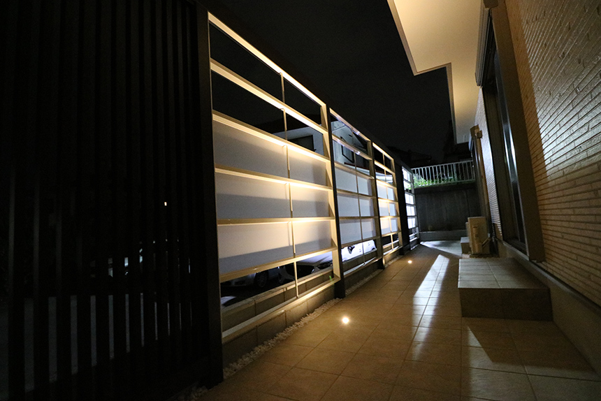 神戸市垂水区 S様邸の完成写真10