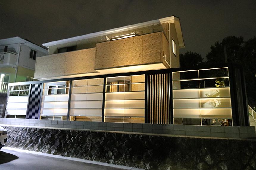 神戸市垂水区 S様邸の完成写真14