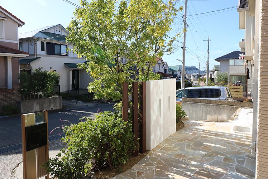 神戸市西区H様邸の完成写真3