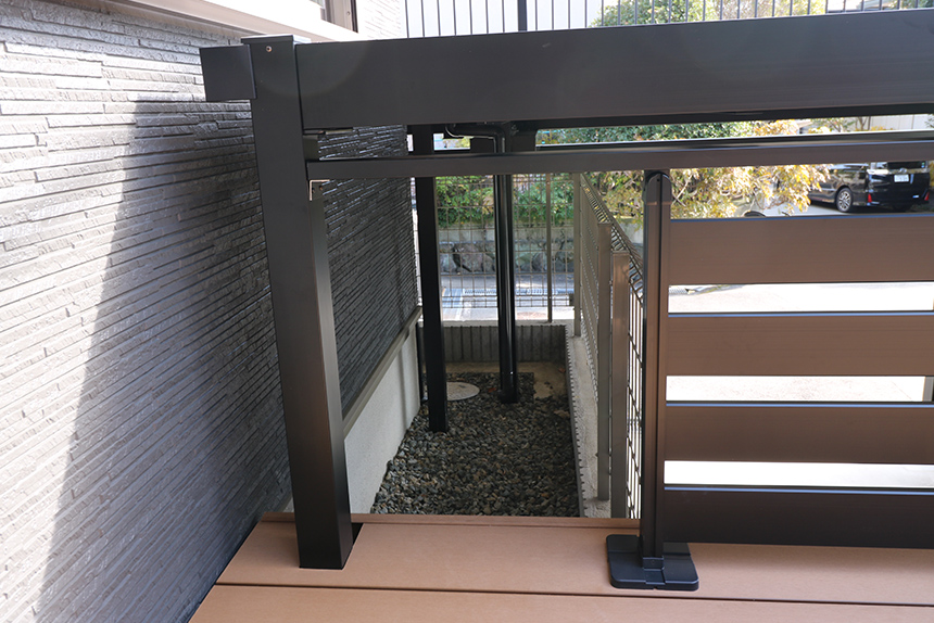 神戸市北区 I様邸の完成写真13