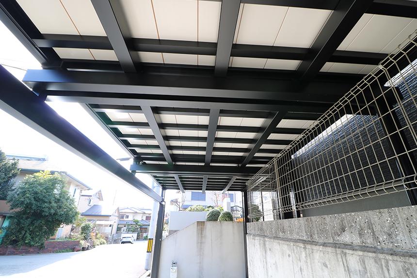 神戸市北区 I様邸の完成写真1