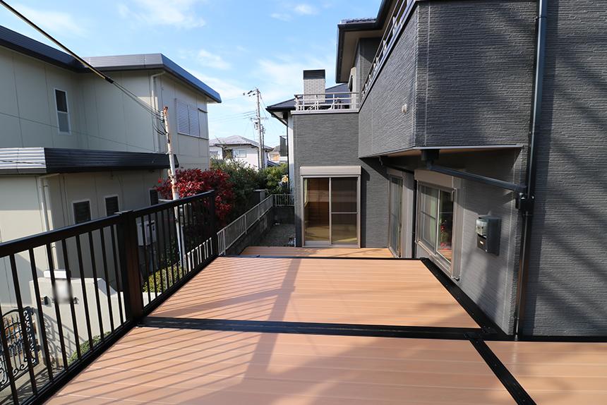 神戸市北区 I様邸の完成写真5