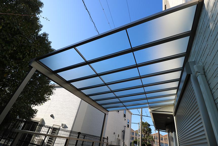 神戸市須磨区L様邸の完成写真1