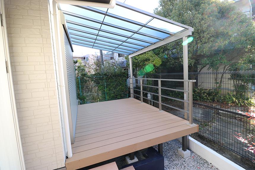 神戸市須磨区L様邸の完成写真4