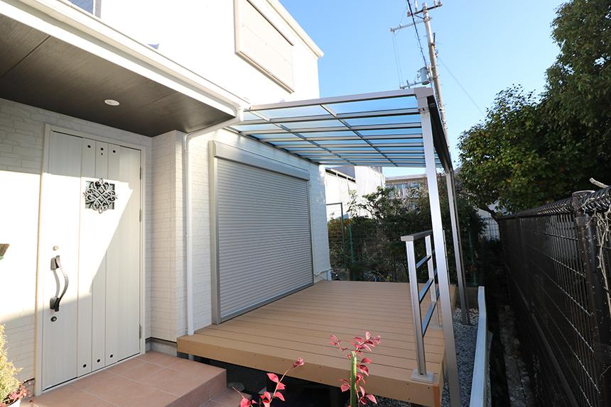 神戸市須磨区L様邸の完成写真5
