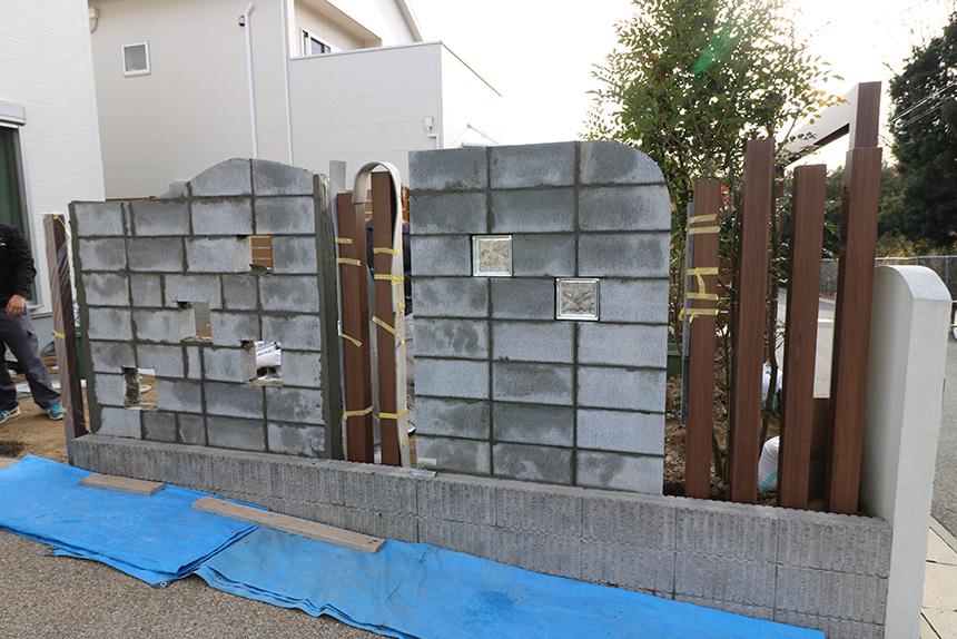 神戸市西区 T様邸の施工中写真4