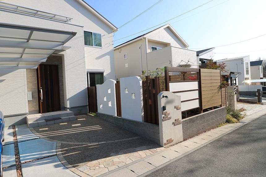 神戸市西区T様の完成写真2