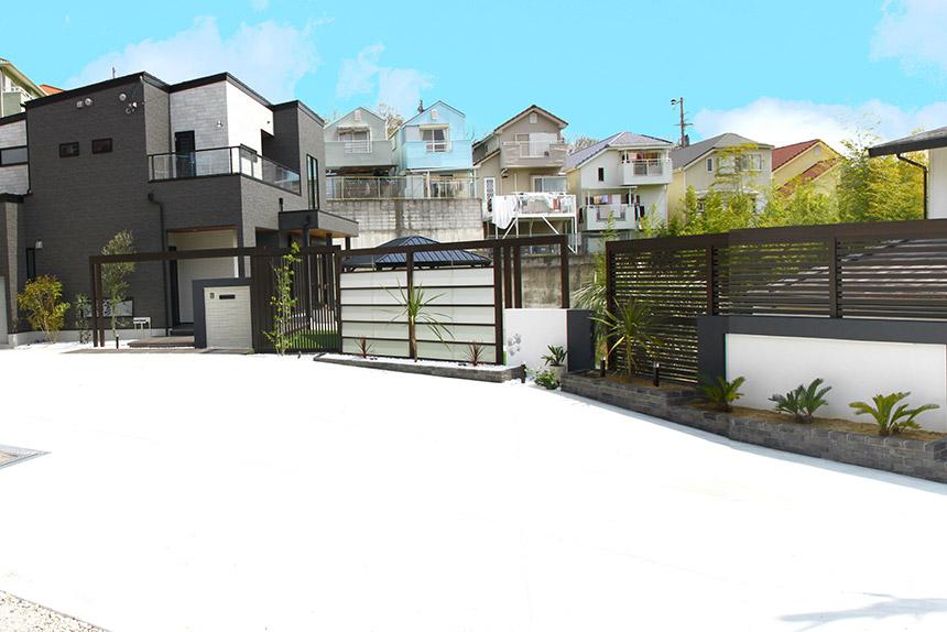 神戸市須磨区O様邸の完成写真13