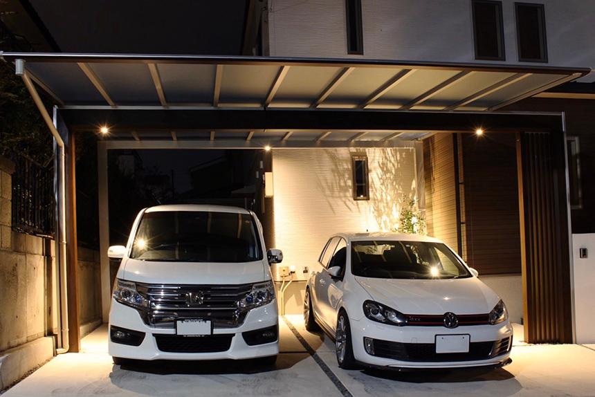 神戸市須磨区 I様邸の施工中写真9