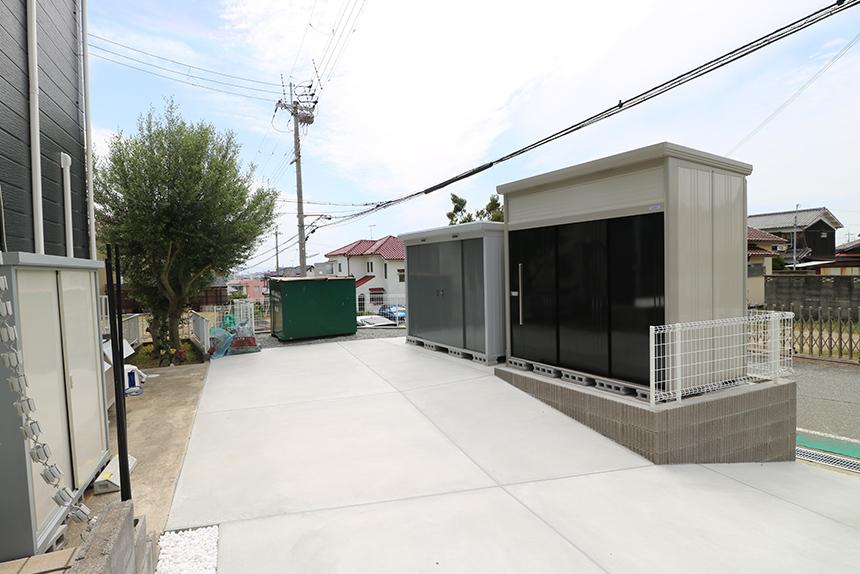 神戸市西区 I様邸の完成写真2