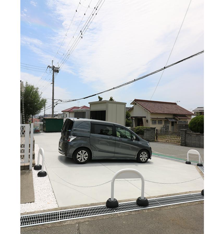 神戸市西区 I様邸の完成写真5
