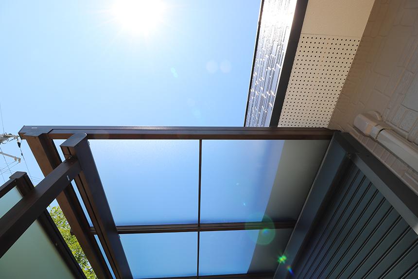 神戸市須磨区 W様邸の施工中写真6
