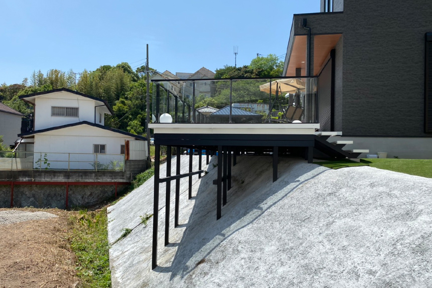 神戸市須磨区O様邸の完成写真11